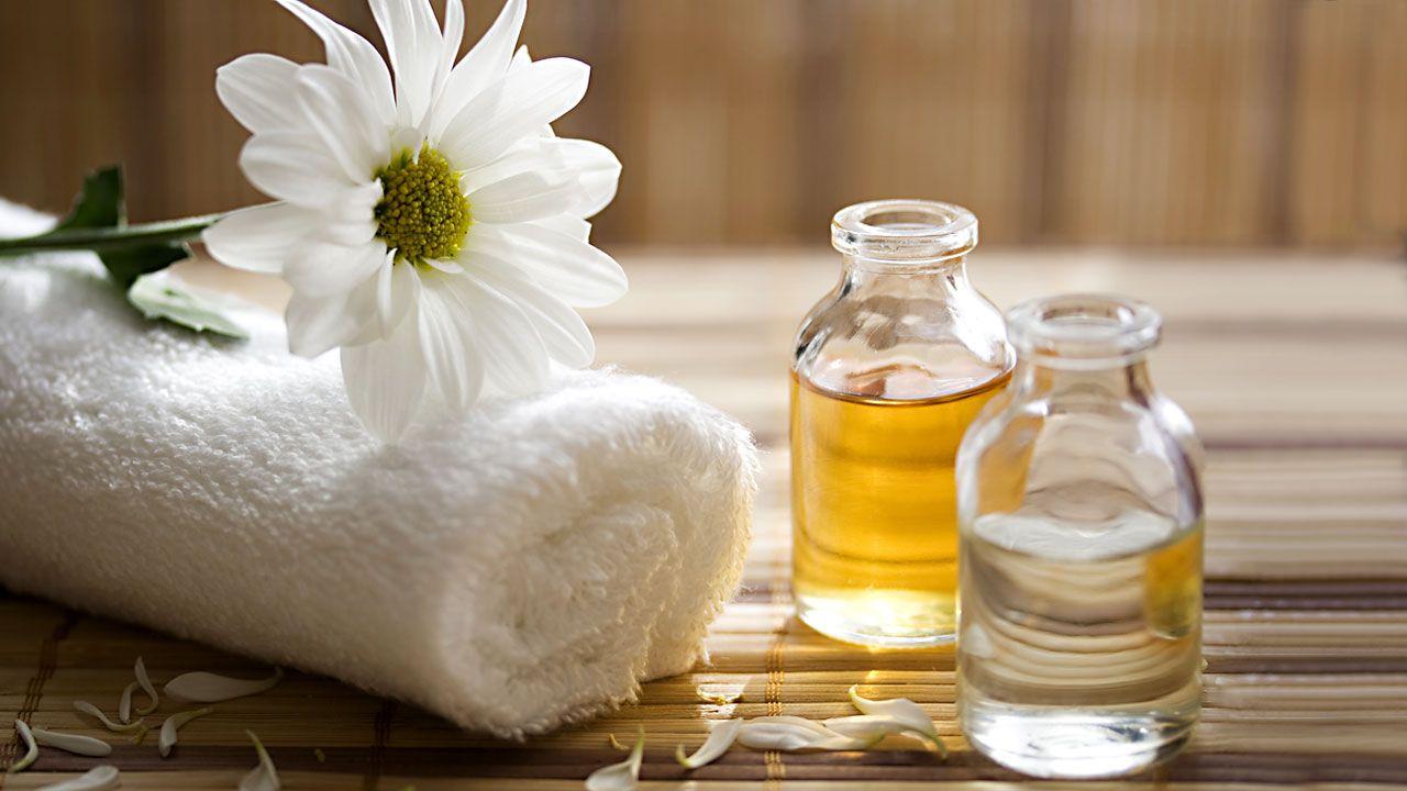 Aromatherapie Öle