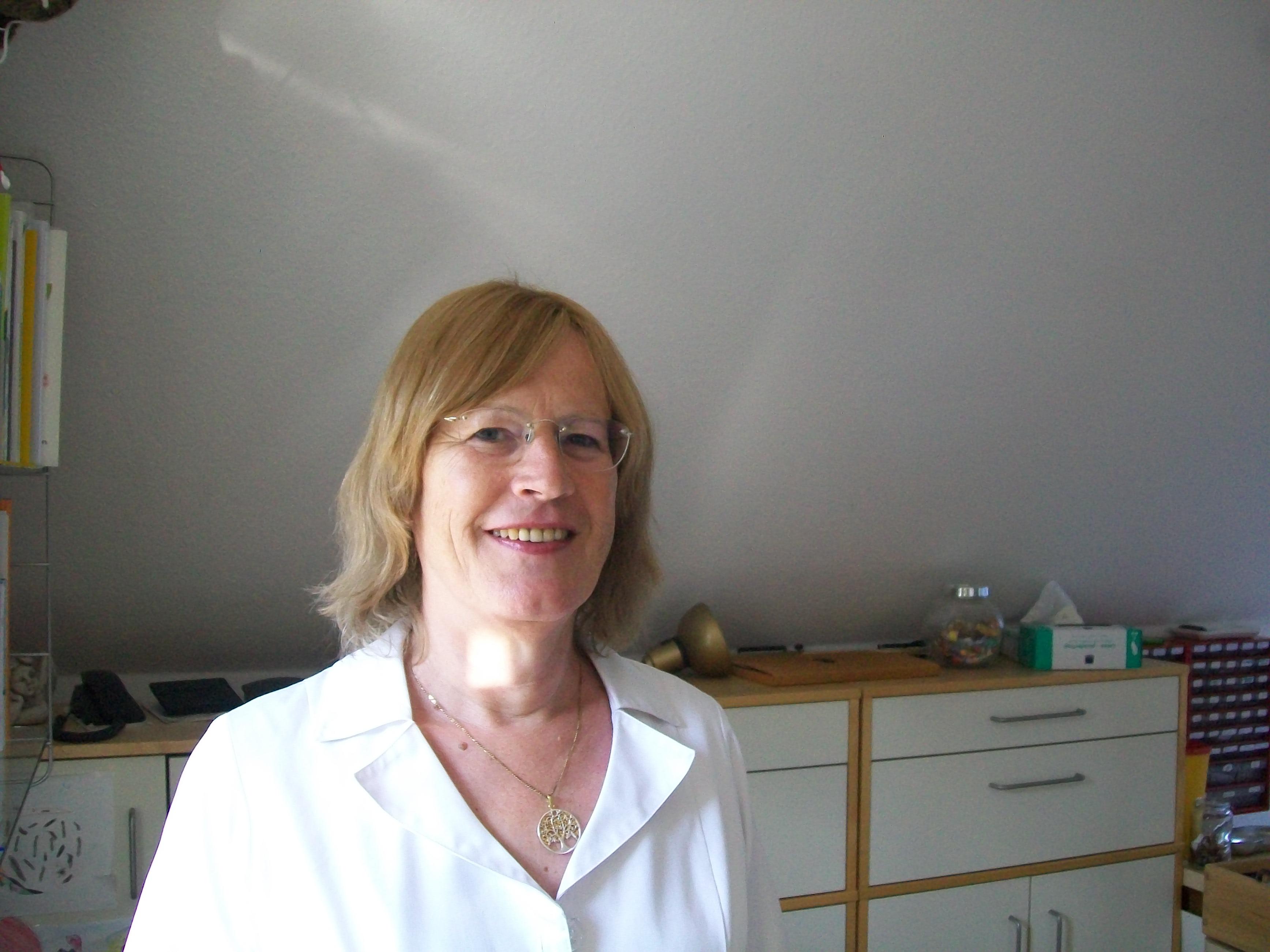 Logo der Heilpraktikerin Nora Laubstein