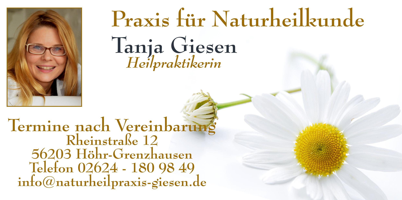 Logo der Tanja Giesen