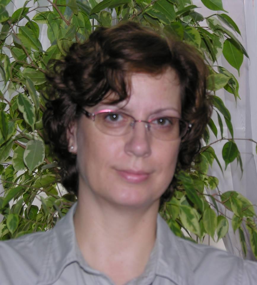 Logo der Heilpraktikerin Daniela Weser