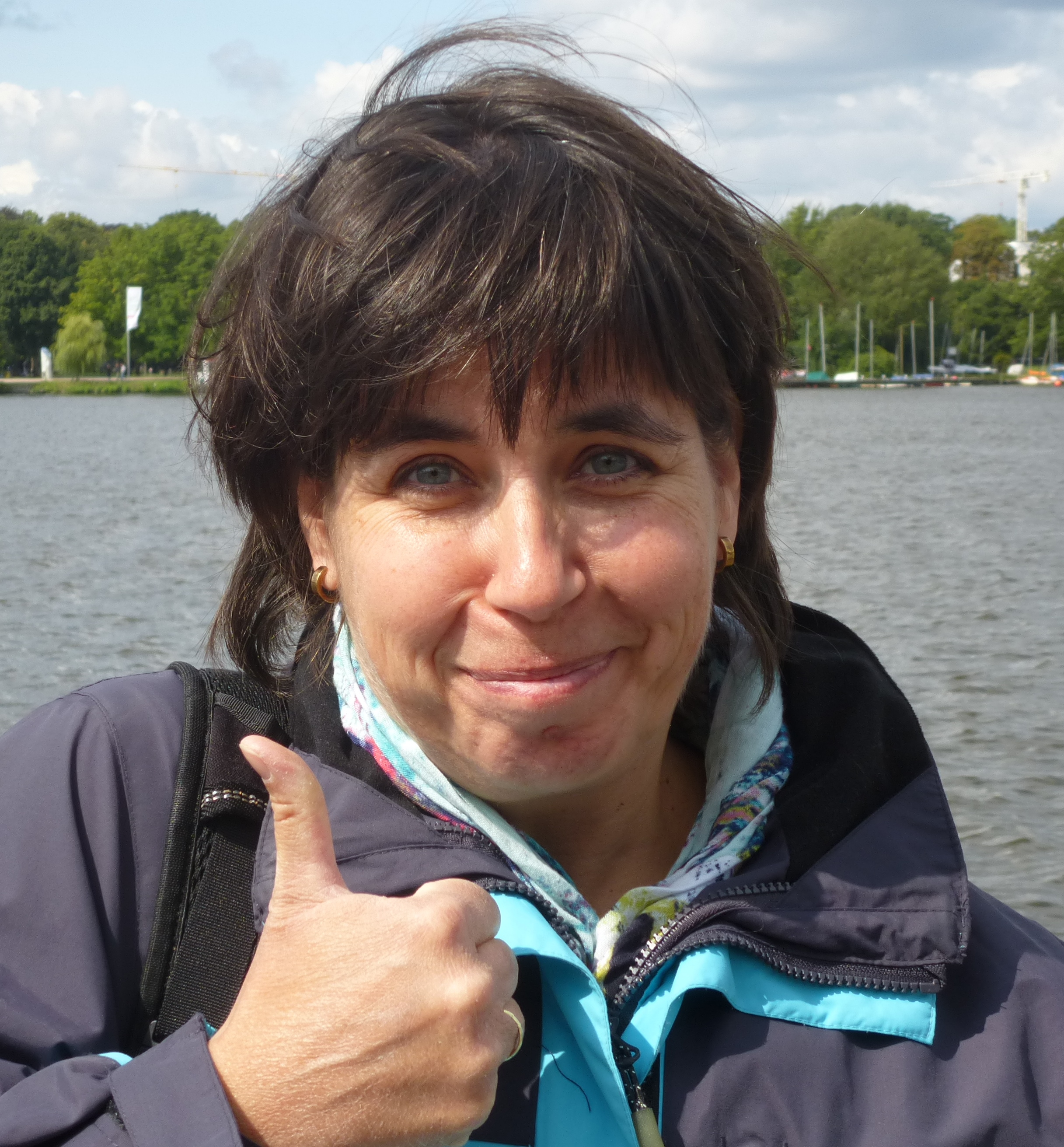 Logo der Heilpraktikerin Beate Wissenbach