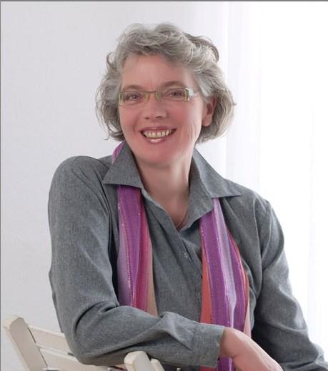 Logo der Heilpraktikerin Gabriele Franke-Schwerdt