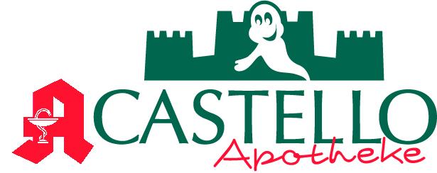 Logo der Castello-Apotheke