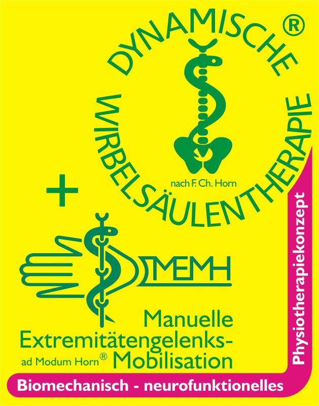 Logo der Friedrich Ch. Horn