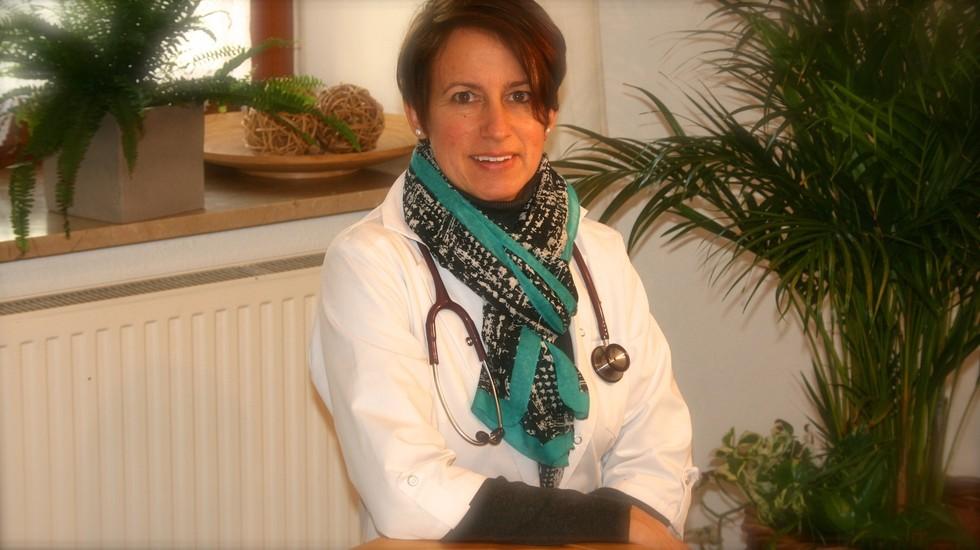 Logo der Dr. med. Caren Lagler