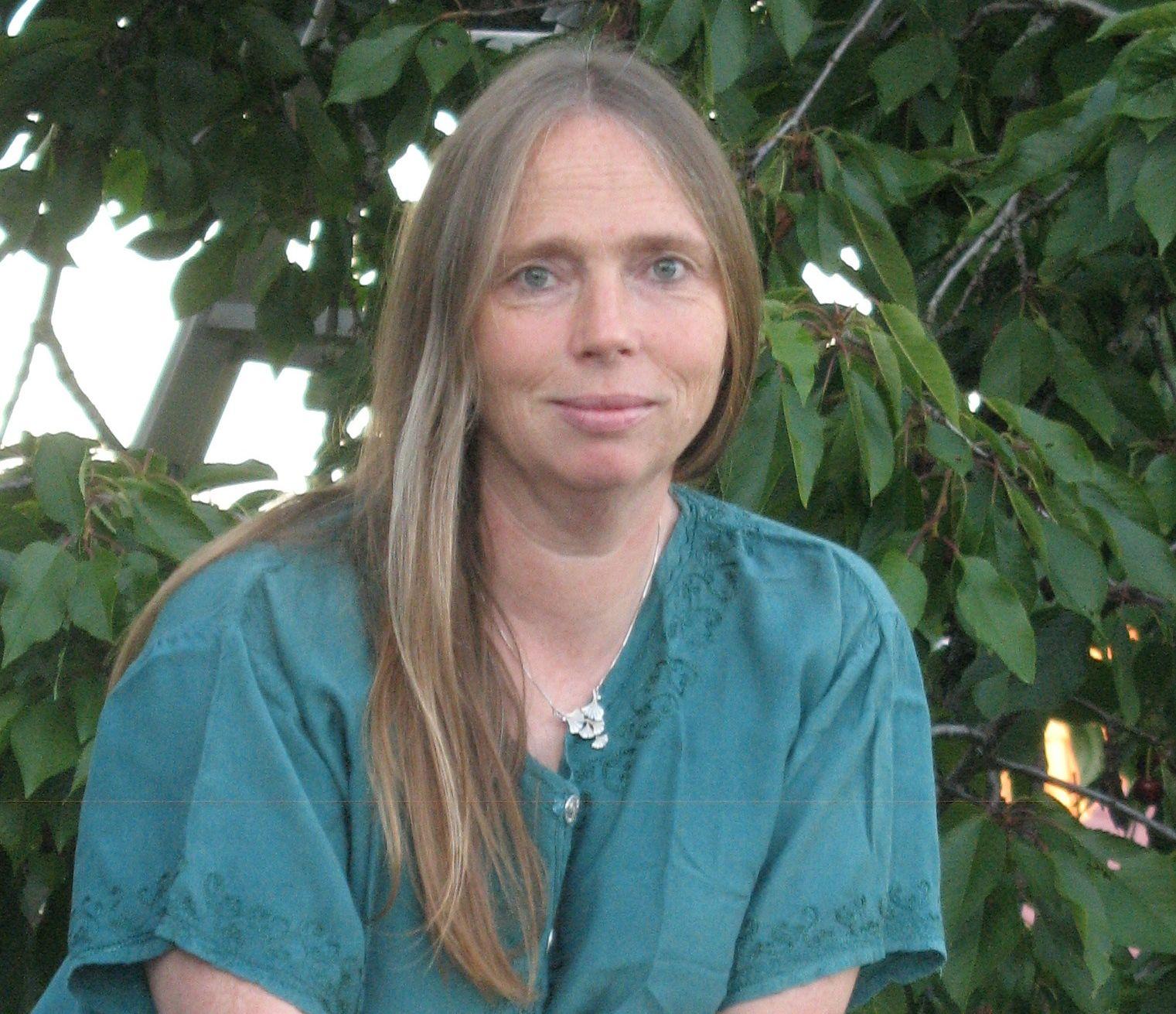 Logo der Heilpraktikerin Karin Bayerle