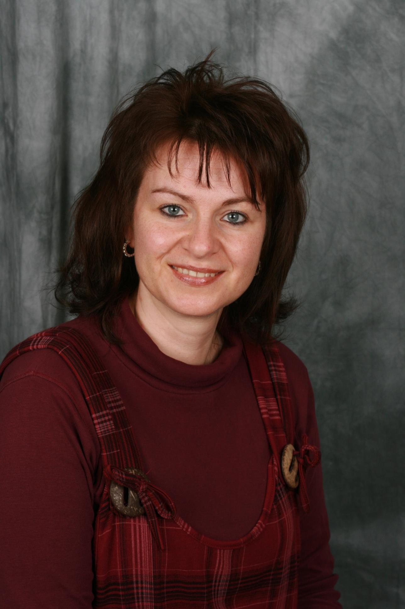 Logo der Heilpraktikerin Michaela Engel