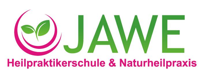 Logo der Heilpraktikerin Jasmin Weber