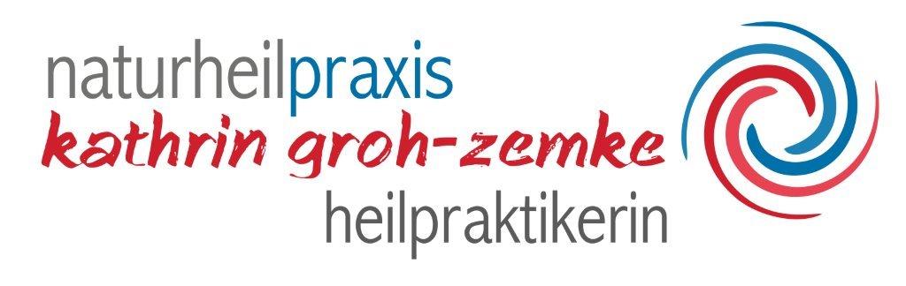 Logo der Kathrin Groh- Zemke