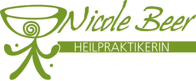 Logo der Heilpraktikerin Nicole Beer