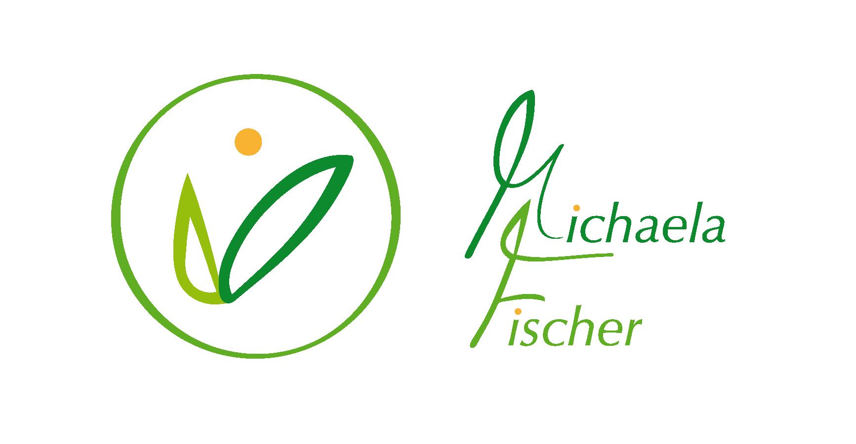 Logo der Michaela Fischer
