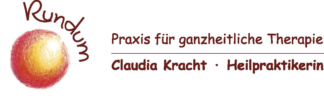 Logo der Claudia Kracht