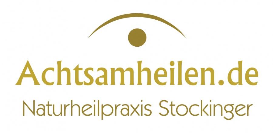 Logo der Heidrun Stockinger