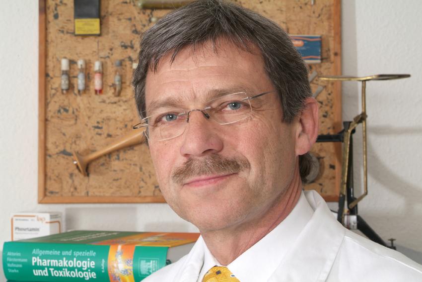 Logo der Dr. med. Dipl.Ing. Klaus-Dieter Beller