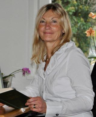 Logo der Dr. rer. nat. Monika Wolf