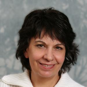 Logo der Heilpraktikerin Ulrike Werner-Larsen