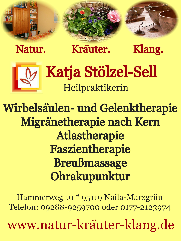 Logo der Katja Stölzel-Sell