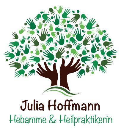 Logo der Julia Hoffmann