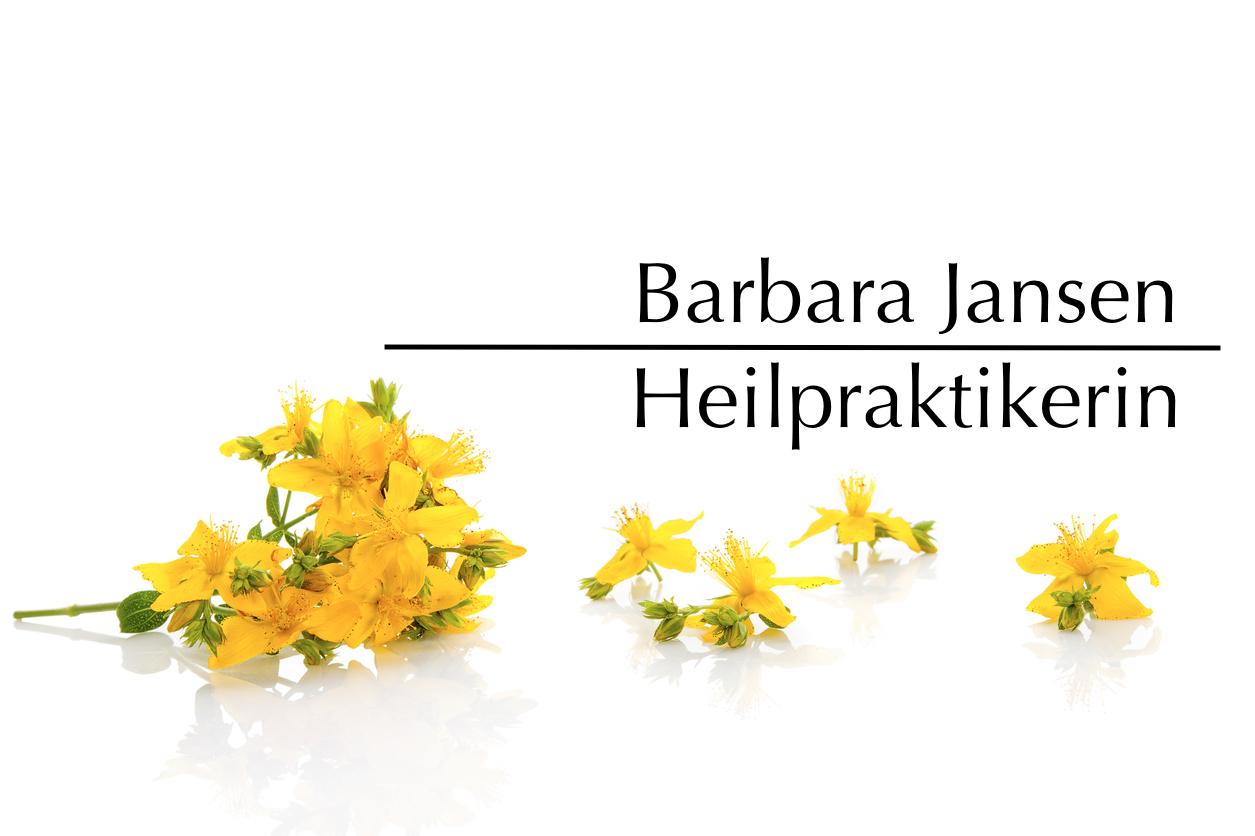 Logo der Barbara Jansen