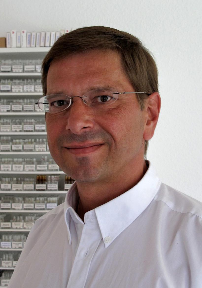 Logo der Dr. med. Stephan Karutz