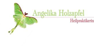 Logo der Angelika Holzapfel