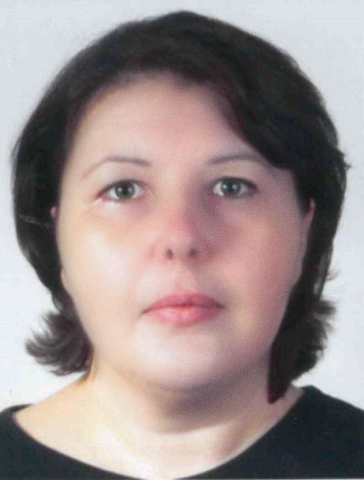 Logo der Diana Burlacu