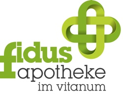 Logo der fidus apotheke