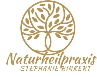 Logo der Heilpraktikerin Stephanie Binkert