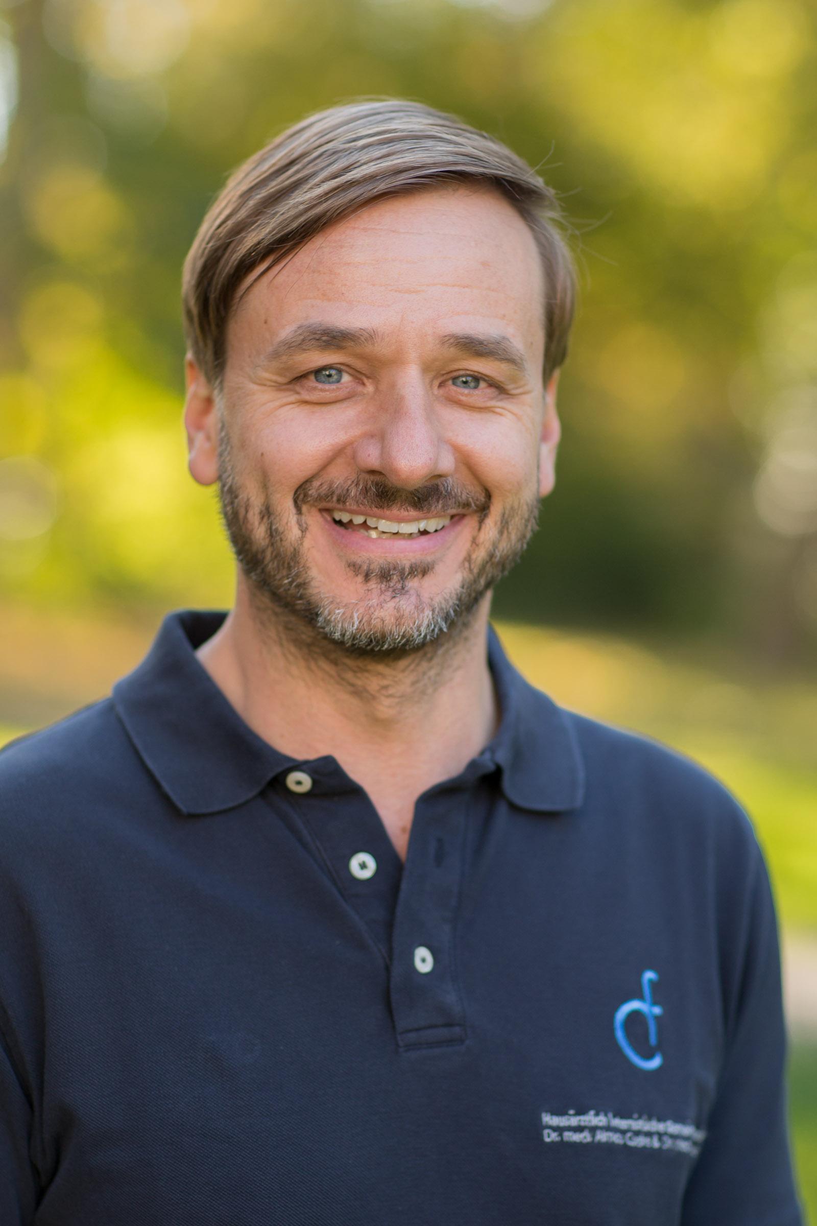 Logo der Dr. med. Georg Friese