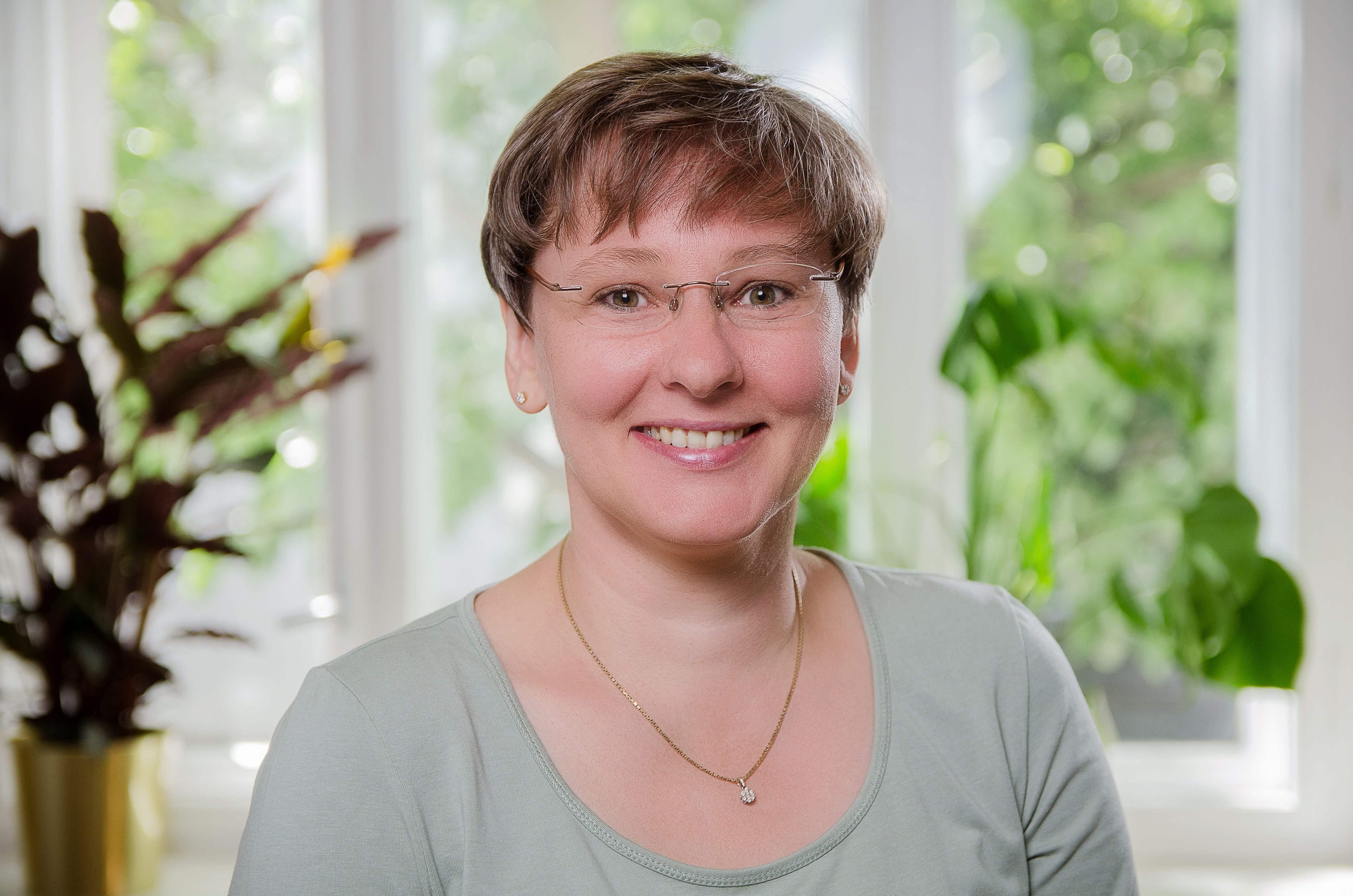 Logo der Katrin Schubert